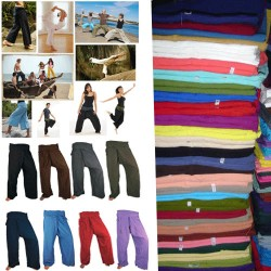 Fisherman Pants new Australian stock arrived