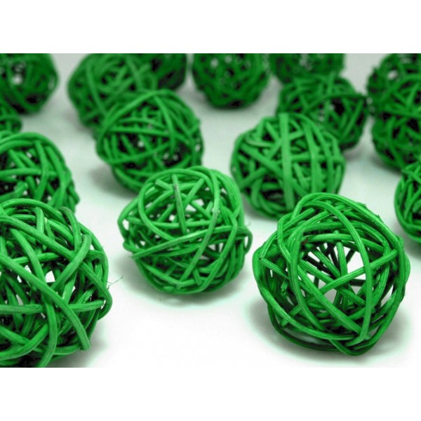 Image result for rattan ball light green