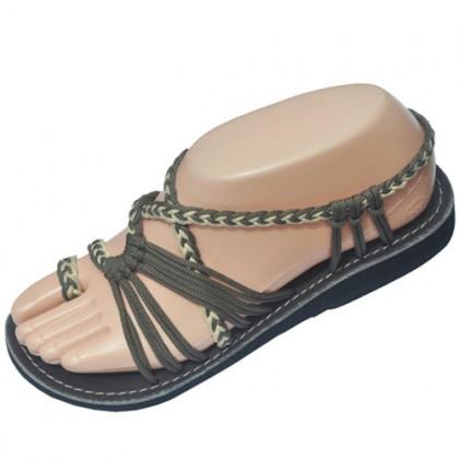 Women's Sandals - Olive