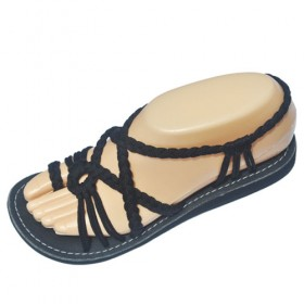 Women's Sandals - Black