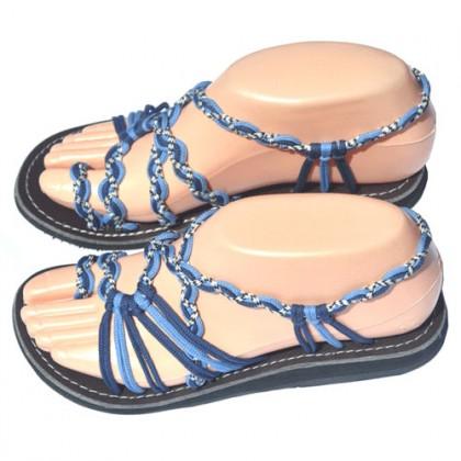 Women's Sandals - Blue Sky