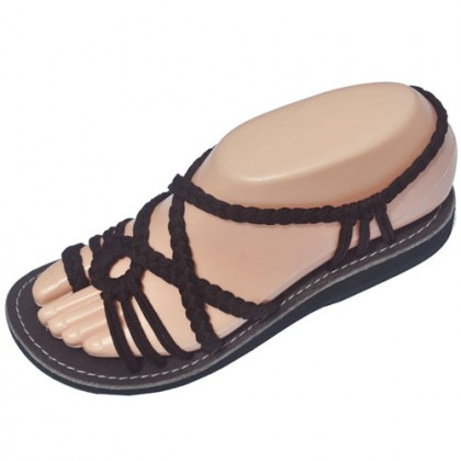 Women's Sandals - Brown