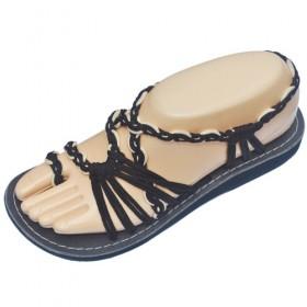 Women's Sandals - Chestnut