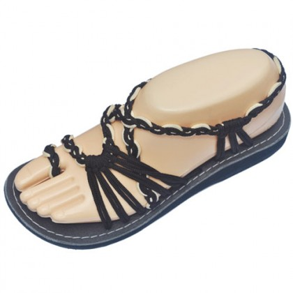 Women's Sandals - Chestnut