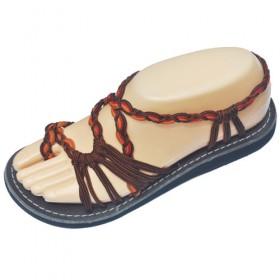 Women's Sandals - Tangerine