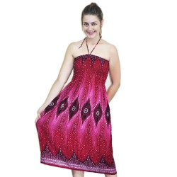 20% coupon Thai Maxi Dresses