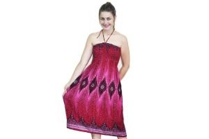 20% coupon Thai Maxi Dresses