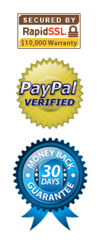 thai market paypal verified