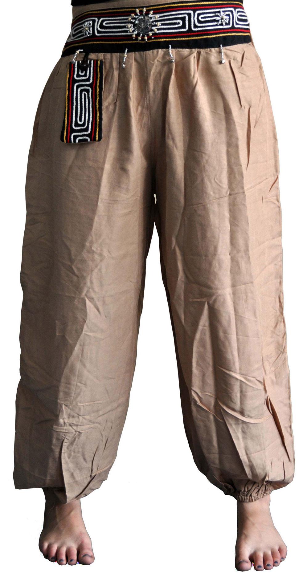 Luxury Length Harem Pants  Black  Target Australia
