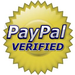 thai market paypal verified seal